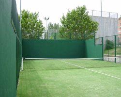 Cesped artificial residencial y deportivo