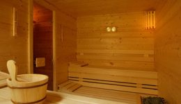 Más sobre las saunas
