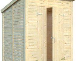Cabañas de madera y casetas de jardin