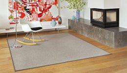 ¿Porque poner una alfombra en casa?